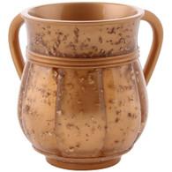 Wash Cup | Polyresin Elegant | 14cm
