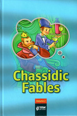 Chassidic Fables | 2