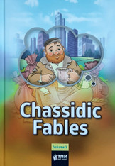 Chassidic Fables | 3