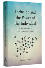 Inclusion and the Power of the Individual