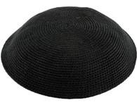 Kipa | Dmc Plain Black | 15cm