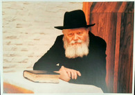 Photo of the Rebbe | Large | 24.5 x 34.5cm | 8