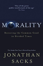 MORALITY; Restoring the Common Good in Divided Times