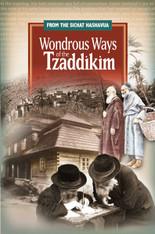 Wondrous Ways of Tzadikim
