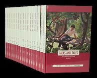 Talks and Tales Set /17 Vols