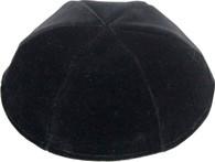 Kipa | Velvet Premium Matte Black2 /Hard Lining