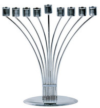 Metal Menorah | 41764