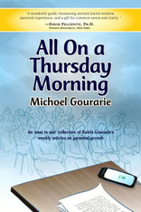 All on a Thursday Morning - Hard cover