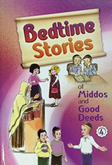 Bedtime Stories Of Middos And Good Deeds | 4