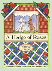 A Hedge of Roses