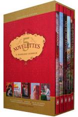 5 Novelettes