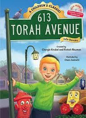 613 Torah Avenue | Book & Cd | Beraishis