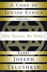 A Code Of Jewish Ethics | 1
