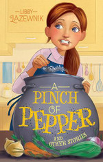 A Pinch Of Pepper & Other Stories