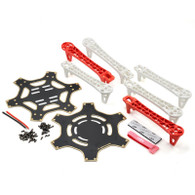 Flame Wheel F550 Frame Kit(w/o Motors, ESC, Props)