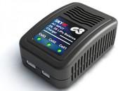 SkyRC E3 2S-3S Li-Po Battery Charger