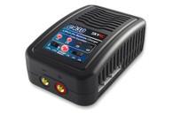 SkyRC E430 2S-4S Li-Po/Li-Fe Battery Charger(3A 30W Max)