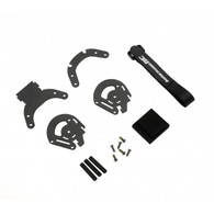 Vortex 230 Mojo - Crash Kit 4 - CF camera mount and rear bumper