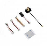 Vortex 230 Mojo - Cable Set - Flat Flex Cable, camera, receiver, UFL-SMA