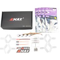 EMAX Power Combo - F3 Femto, 6A Bullet BLHeli_S ESC, RS1104 5250KV Motor, T2345 Propeller