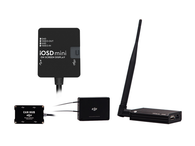 DJI 2.4G Bluetooth Datalink + iOSD mini + CAN-Hub Combo