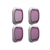 PGYTECH Filter For Mavic 2 Pro - ND/PL SET (Advanced) (ND8PL,ND16PL,ND32PL,ND64PL)