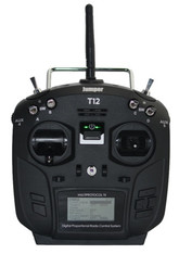Jumper T12 Plus Radio Transmitter w/ JP4-IN-1 Module