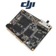 DJI Z15 Part 68 - 5D(HD) HDMI PCBA Board