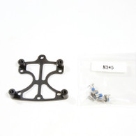 Zenmuse Gimbal Part ZH3-3D-51 Mounting adapter for flame wheel F450