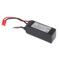 Part X350-PRO-Z-14 LiPo Battery 11.1V 5200mAh