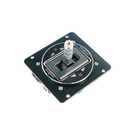 FrSky M7 R Hall Sensor Gimbal for Taranis Q X7(Black)