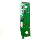 Fat Shark FSV3301 PREV1/V2, TELV3 display controller hub PCB.