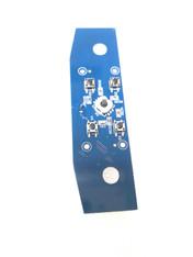 Fat Shark FSV3304 TELV4 hub PCB.