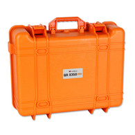 Part X350-PRO-Z-20 Plastic Carry Case