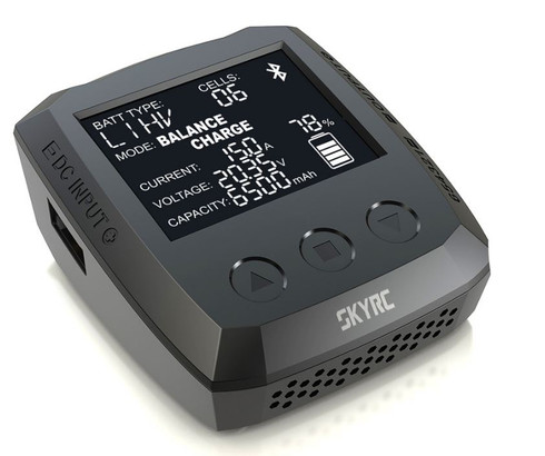 SkyRC B6 nano charger