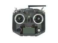 FrSky Taranis Q X7S 2.4GHz ACCST Radio Transmitter(Carbon Fiber)