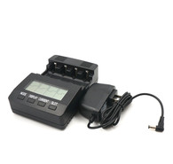 Opus BT-C2000 V2.0 Intelligent AA/AAA Type NiMH/NiCd Battery Charger