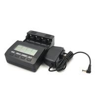 Opus BT-C2000 AA AAA battery charger