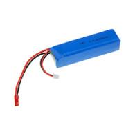 FrSky Battery Pack for Taranis X9D plus - 3000mAh 7.4V Li-Po