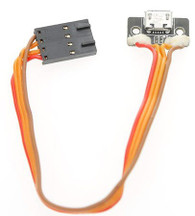 DJI Phantom 2 Vision+ Part #13 USB Interface