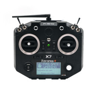 FrSky Taranis Q X7 2.4GHz ACCESS Transmitter(Black) with R9M 2019