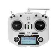FrSky Taranis Q X7 2.4GHz ACCESS Transmitter(White) with R9M 2019