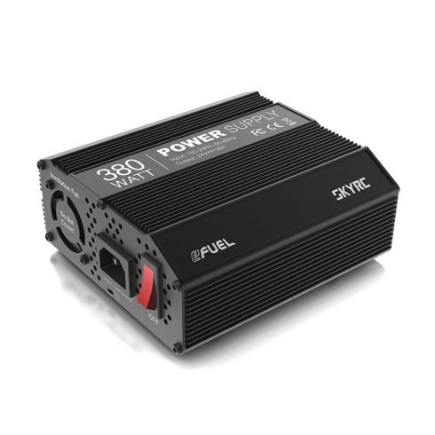 SkyRC eFuel power supply 380W