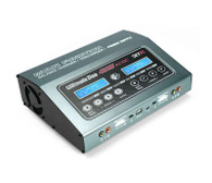 SkyRC D400 Ultimate Duo 400W Balance Charger