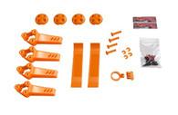 Vortex 250 PRO Pimp Kit - Orange