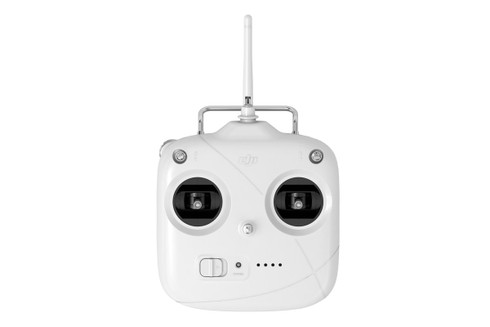 DJI New 5.8GHz Remote Control (left dial, built-in Lipo battery)