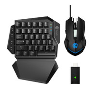 GameSir VX AimSwitch Keypad and Mouse Combo