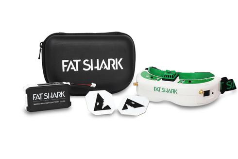 fat shark attitude v6