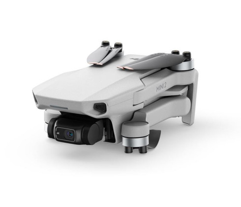 dji mavic mini aircraft only