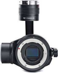 Zenmuse X5 Gimbal Camera(Lens Excluded)